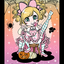 The Spider Girl 蜘蛛ガール -Happy Halloween 2012-